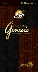Beginnings in Genesis Compass Handout