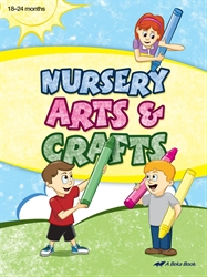 Nursery Arts and Crafts
