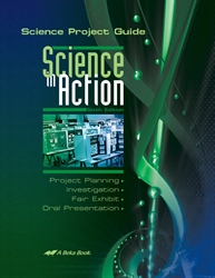 Science in Action: Science Project Guide