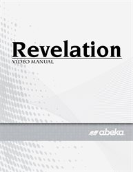 Revelation Video Manual
