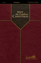 Why We Celebrate Christmas Teacher Guide