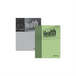 Health Video Teacher Kit