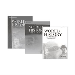 World History 10 Video Teacher Kit