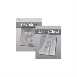 Bible 7 Teacher Video Kit