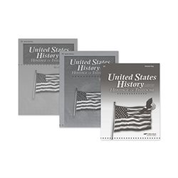 United States History Video Teacher Kit