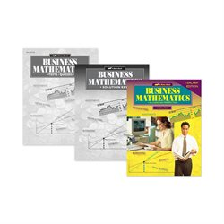 Business Math Video Teacher Kit