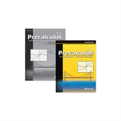 Precalculus Video Teacher Kit