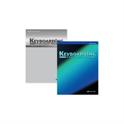 Keyboarding Video Teacher Kit