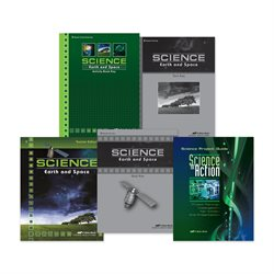 Earth and Space Science Teacher Kit