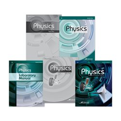 Physics Teacher Kit