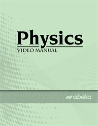 Physics Video Manual