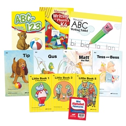 K4 Child Kit (Manuscript)