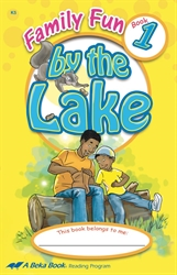 Family Fun by the Lake (Package of 10)
