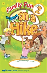 Family Fun on a Hike  (Package of 10)