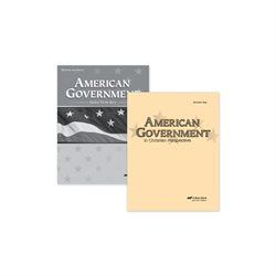 American Government Video Teacher Kit