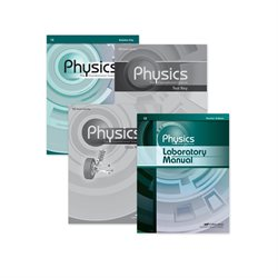 Physics Video Teacher Kit