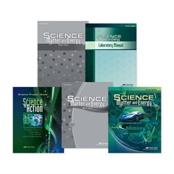 Physical Science Teacher Kit