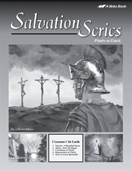Salvation Series Lesson Guide