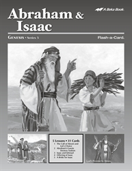 Abraham and Isaac Lesson Guide