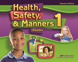 Health Safety and Manners 1 Teacher Edition