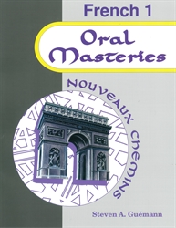 French 1 Oral Mastery Exercises