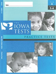 ITBS Practice Tests—Level 5, 6
