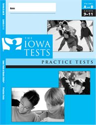 ITBS Practice Tests—Level 9-11