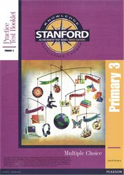 Stanford 10 Practice Tests—Level PRIM 3