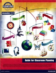 Guide for Classroom Planning—Level INTER 1, 2, 3