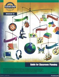 Guide for Classroom Planning—Level ADV 1, 2
