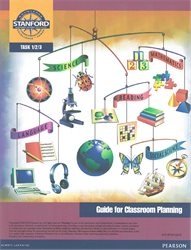 Guide for Classroom Planning—Level TASK 1, 2, 3