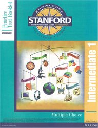 Stanford 10 Practice Tests—Level INTER 1