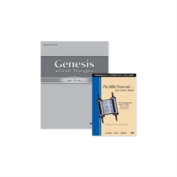 Genesis Teacher Video Kit