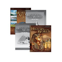 World History 7 Teacher Kit
