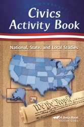 Civics Activity Book