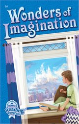Wonders of Imagination—New