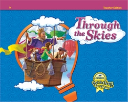 Through the Skies Teacher Edition—New
