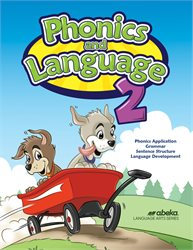 Phonics and Language 2—New
