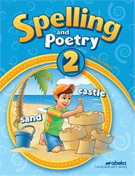 Spelling and Poetry 2—Revised