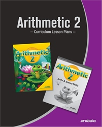 Arithmetic 2 Curriculum