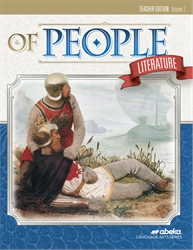 Of People Teacher Edition Volume 1—Revised