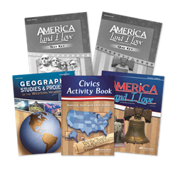 History 8 Teacher Kit