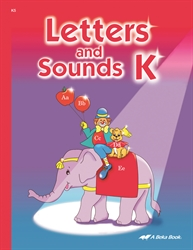 Letters and Sounds K