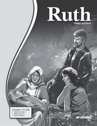 Ruth Lesson Guide—Revised