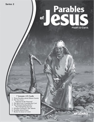 Parables of Jesus 2 Lesson Guide