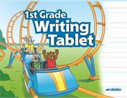 1st Grade Writing Tablet