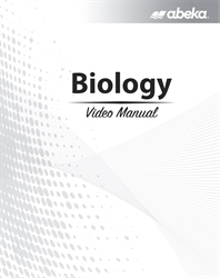 Biology Video Manual