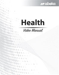 Health Video Manual