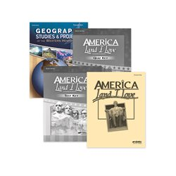 U.S. History 8 Video Teacher Kit