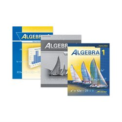 Algebra 1 Teacher Kit